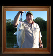 Lake Norfork Fishing Guide - Steve's Guide Service